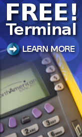 Get Your Free Terminal Today!